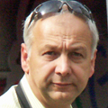 Portraitfoto Norbert Kelbassa